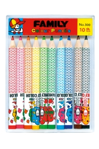 CRAYONS MINI COLOR