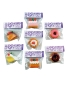 GOMMES CAKE ASSORTIMENT DE 60 PCS