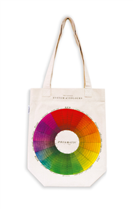 SAC EN TOILE COLOR WHEEL