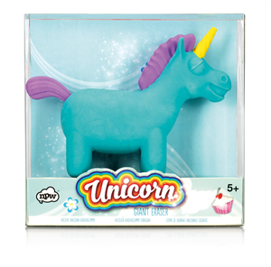 GOMME GEANTE LICORNE NPW