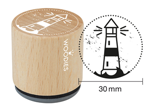 Woodies tampon Phare
