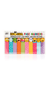 Marque pages emojinal