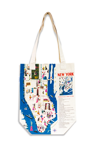 SAC EN TOILE NEW YORK CITY