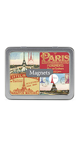 MAGNETS CAVALLINI PARIS