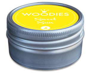 Woodies tampon encreur Sweet Sun (4)