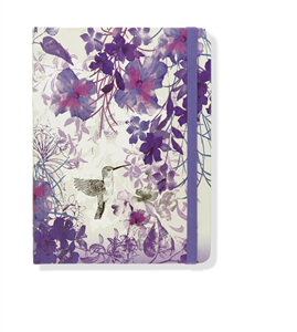 JOURNAL COLIBRI 16 x 21 CM