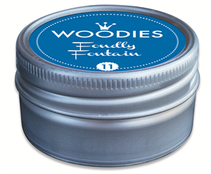 Woodies tampon encreur Foundly Fontain (11)
