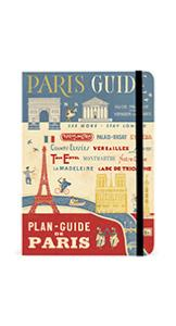 GUIDES 13 X 18 CAVALLINI PARIS