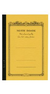 NOTE BOOKS APICA 18 X 24